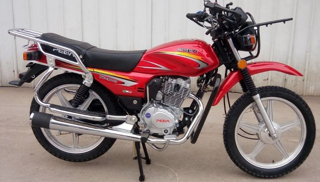 Мотоциклы Peda W-cross 150