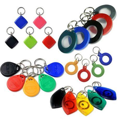Изготовление домофонных ключей.