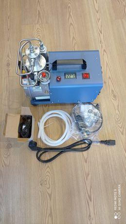 Автоматичен компресор PCP