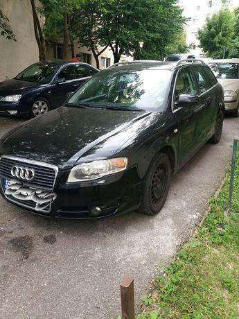 Audi a 4 b7