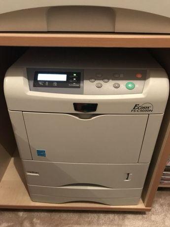 Imprimanta Laser Kyocera FS-C5030N