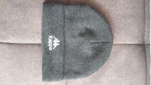 Вязанная шапочка