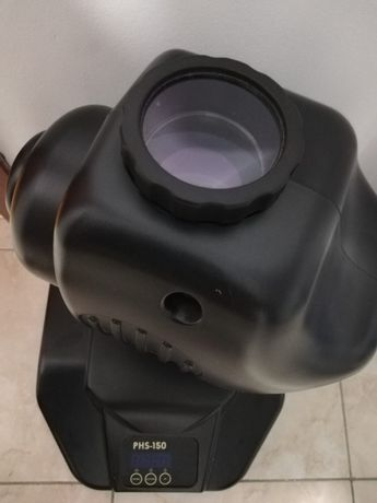 Vând/Schimb Moving head Futurelight PHS 150