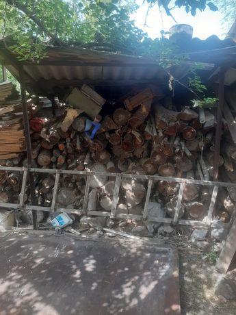 Продам дрова дешево