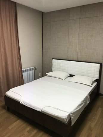 Комфорт класс 2 комнатная квартира Хайвилл Астана