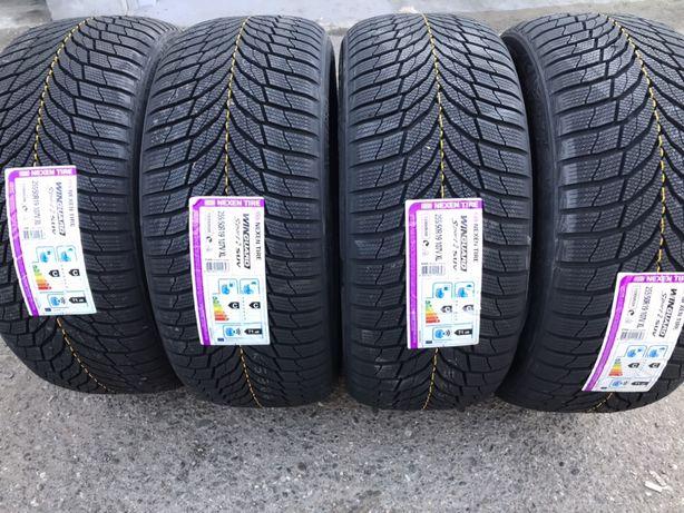 255/50 R19 NEXEN WINGUARD SUV anvelope noi iarna 4x4