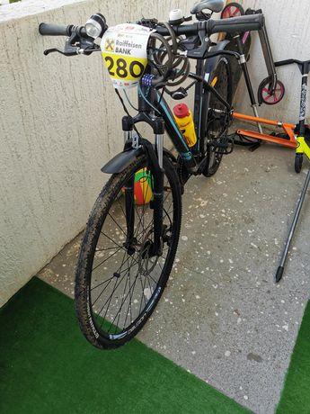 Bicicleta Devron Men Cross k2. 8