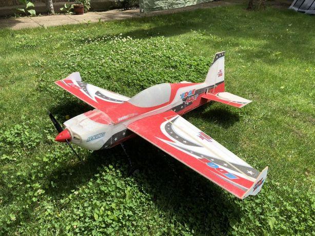 Aeromodel 3D Edge 540 125cm anv,brushless 3s, servo metalice
