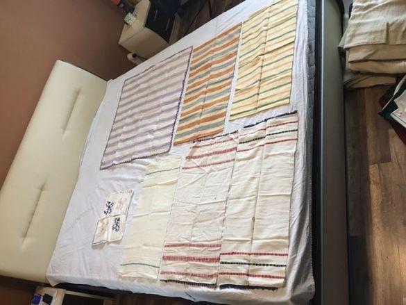 Старинни кърпи