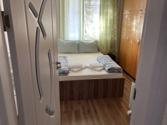 Краткосрочно наемане на три апартамента в една локация Каршиака