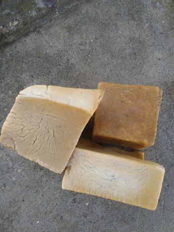 Домашен сапун-отлично качество- 5 лв.за кг.