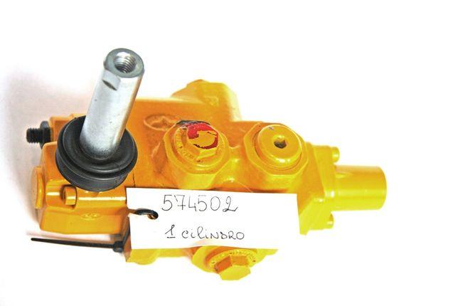 Distribuitor pompa Tragen B250 cu 1 cilindru