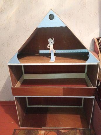 Продам кукольный домик