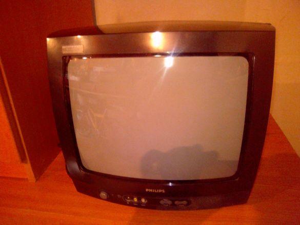 продавам цветен телевизор