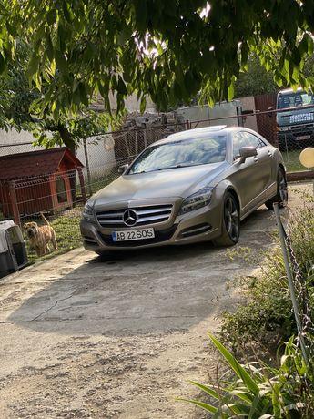 Cls 350 Mercedes