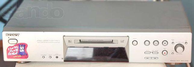 Продается Minidesk Deck Sony MDS - JE480 приставка .