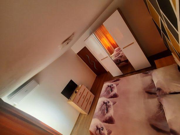 Cazare Eforie Nord Apartament 3 Camere