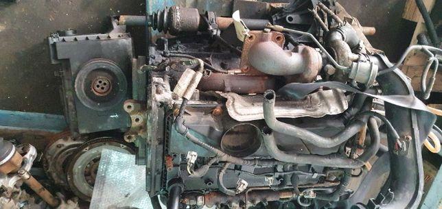 Rampa injectoare Ford Transit 2.2 TDCI 2007 - 2010 Euro 4