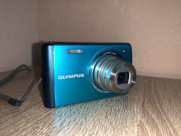 Цифров фотоапарат Olympus VH-410