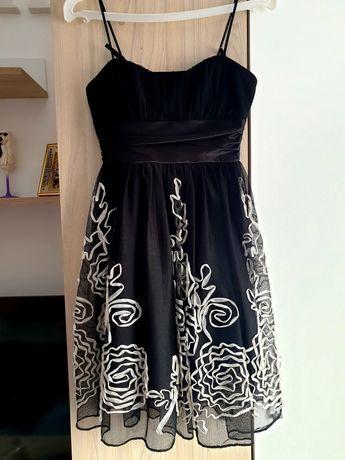 rochie eleganta S
