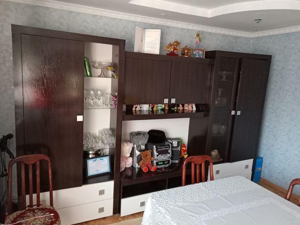 Стенка для гостиной комнаты
