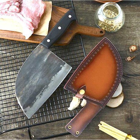 Алмазан нож/ сатър Almazan