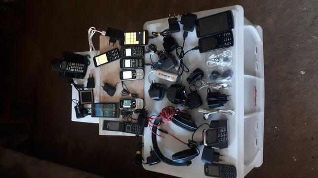 Vand/schimb telefoane