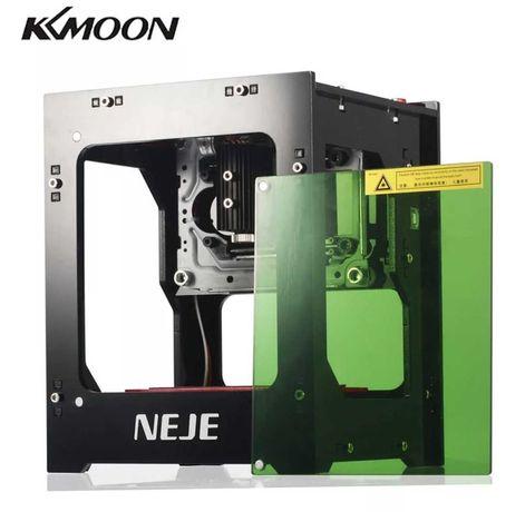 Gravator - NEJE Professional Mini CNC Laser Engraver