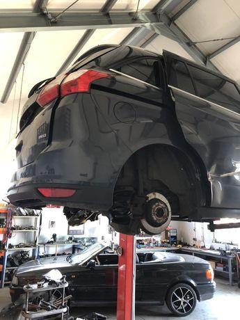Punte spate Ford Grand C Max 2 2011-2019