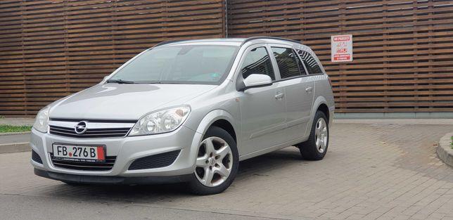 Opel Astra H 1,7 diesel 110 cp