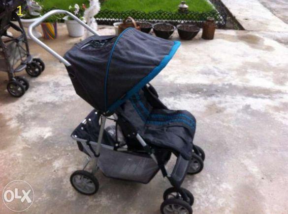 Продавам бебешка колички