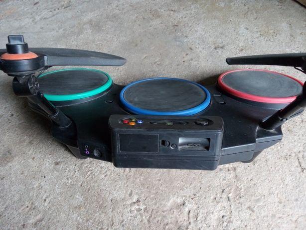 Wireless drum controllere Xbox 360