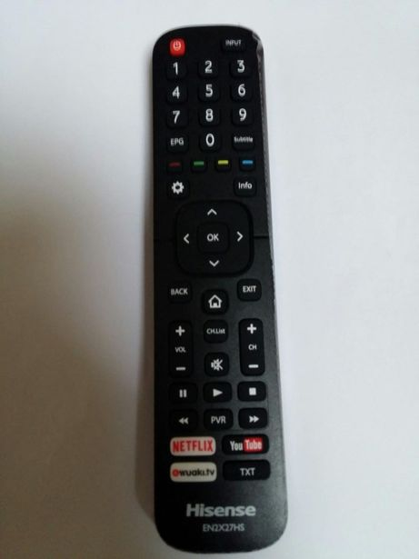 Telecomanda tv Hisense