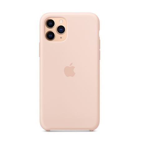 Силиконов Кейс Apple с лого за iPhone XS/Max/XR/11/12/Pro/Max/Mini/SE