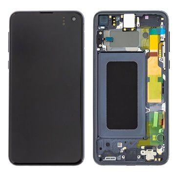 Display / Sticla Samsung S10e / Nou / Original / TVA inclus