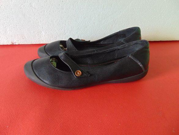 Ecco номер 39 Оригинални дамски обувки