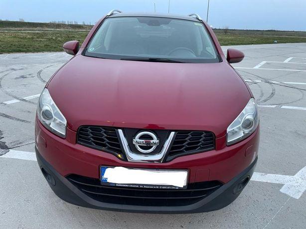 Nissan Qashqai 1,6dci 4x4