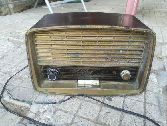 Старо ретро радио Комсомолец