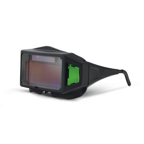Фотосоларна маска за заваряване Z1 True Color