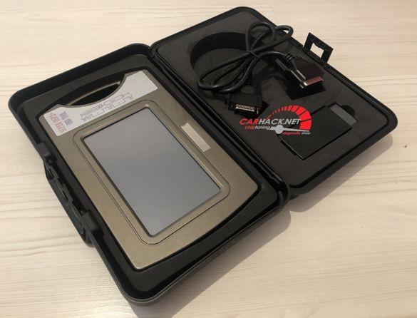 DSP3 уред за корекция на километражи до 2017/2019 digiprog