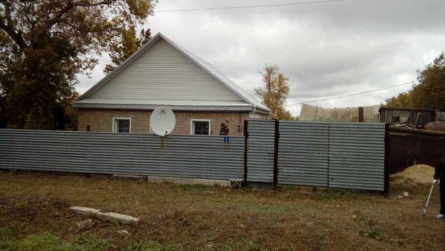 Продам дом, село Новоишимское