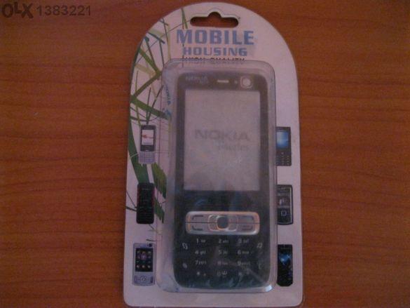 Продавам Панел За Нокиа -н 73 Черен! и Панел за Nokia 5030.