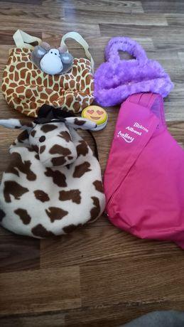 Детские сумочки  для девочек