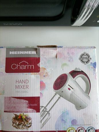 Vand mixer de mana produs , nou nouț la cutie produs de calit
