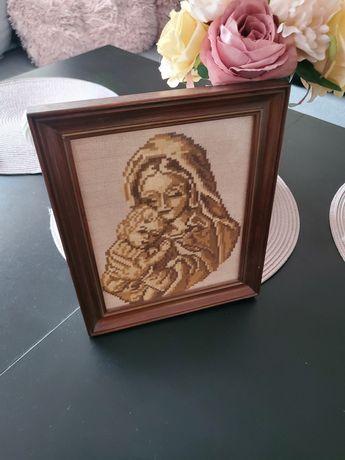 Гоблен Богородица и младенеца