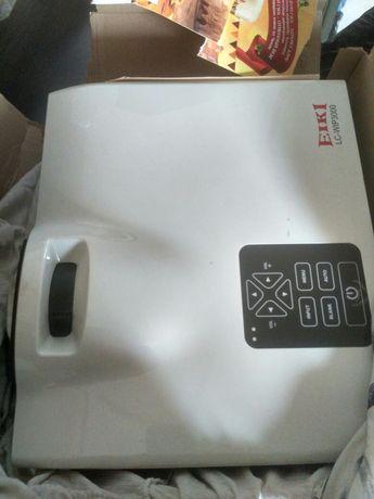 Проектор EIKI LCWIP-3000