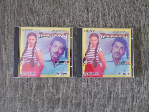 Film indian original KHUBSOORAT, editat de Sony, Thakral si Shemaroo