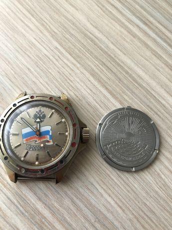 Ceas ruses vintage Vostok Amphibia mecanic