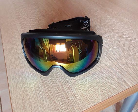 OFERTA WEEKEND ! GEACA SKI CADOU ! Ochelari NOI schi ski snowboard.