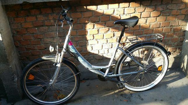 Bicicleta dama roti 26